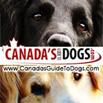 Canada's Guide to Dogs