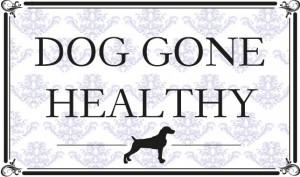 Dog Gone Healthy