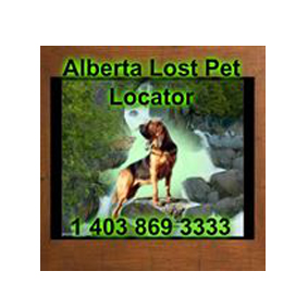 alberta lost pet locator