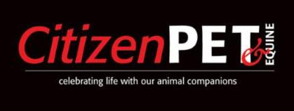 Citizen Pet Newsletter